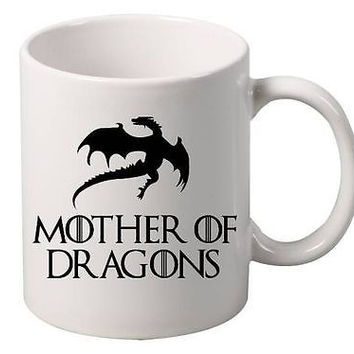 Mother Of Dragon Game Of Thrones Mug