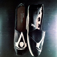 Assassin's Creed TOMS (men)