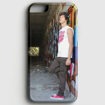 Cameron Dallas Is My Boyfriend iPhone 8 Case
