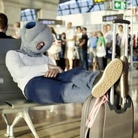 The Original Ostrich Pillow