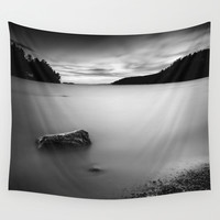 Shredder Wall Tapestry by HappyMelvin
