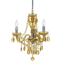 AF Lighting Fulton Mini Chandelier