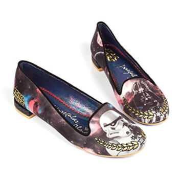 The Dark Side Flats - Limited Edition