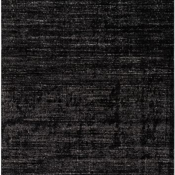 Surya Amadeo Modern Black ADO-1006 Area Rug