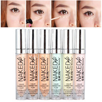 Makeup Color Correcting Foundation Make Up Naked Base Dermacol Face Contour Concealer Liquid Stick MK11