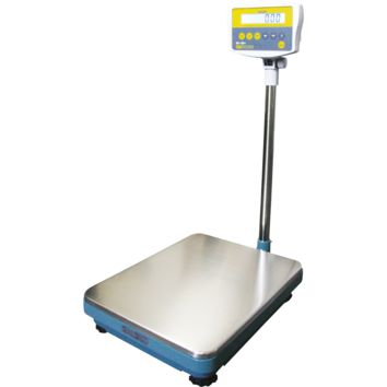 Commercial 300 Lb. Simple Bench Scale Easy Weigh