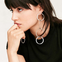 London Statement Earring - Urban Outfitters