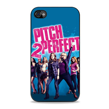 Pitch 2 Perfect Movie Iphone 4S Cases