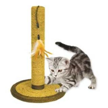 Ware Seagrass Scratch Post 21