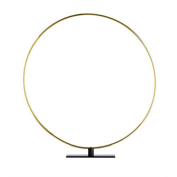 Arteriors Home Gregory Ring Sculpture, Large