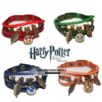 Harry Potter Leather Armcandy
