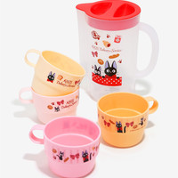 Studio Ghibli Kiki's Delivery Service Cup & Pitcher Set