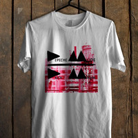 Depeche Mode T Shirt Mens T Shirt and Womens T Shirt *