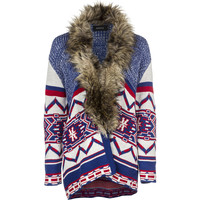 Mink Pink Legends Of The Forest Jacket - Women's Multi,