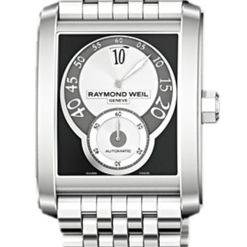 Raymond Weil Don Giovanni Mens Automatic Watch 4400-ST-00268