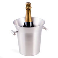 Stainless Steel Ice Bucket/Cooler