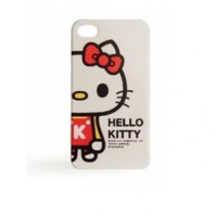 Hello Kitty PansonWorks iPhone cover (4 / 4S)