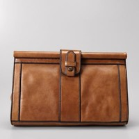 FOSSIL?- Vintage Re-Issue:Womens Vintage Re-Issue Clutch ZB4900