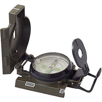 Humvee Military Style Compass