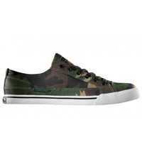 Macbeth - Matthew Camo Shoes