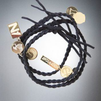 BOMPA: AWOLNATION - Charm Bracelet - Accessories | Welcome to BOMPA