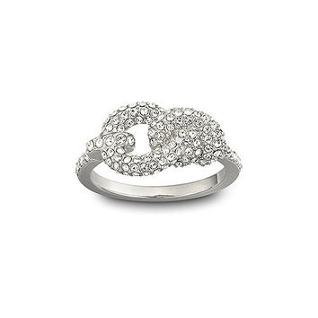 Nathalie Ring - Jewelry  - Swarovski Online Shop