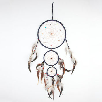 Triple Dream Catcher Assorted One Size For Women 24730395001