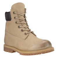 "Timberland Metallic 6"" Premium Waterproof Boots 