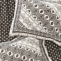 Magical Thinking Echo Graphic Sham Set