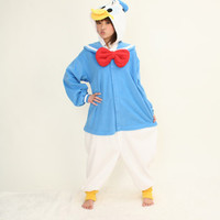 Kigurumi Shop | Donald Duck Kigurumi - Animal Costumes & Pajamas by Sazac