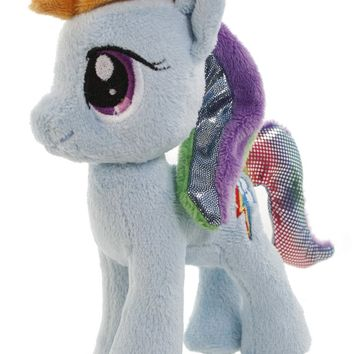 My Little Pony: Rainbow Dash Mini 6""