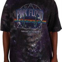 The Pink Floyd Vintage Concert Tee in Purple Cloud