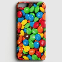 M&MS Candies Fall iPhone 7 Case | casescraft