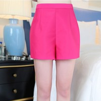 New Arrivals : 2015 Spring Girls Shorts YRB0644