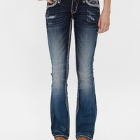 Rock Revival Ellor Slim Boot Stretch Jean