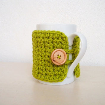 Cup cozy Coffee mug sleeves Tea cup cozy Mug cozy Coffee cup cosy Coffee cover Cozy mug Crochet mug cosy Mug warmer Cup cosy GIFTS UNDER 10