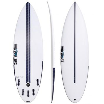 JS Industries HYFI Black Box 2-5'10""
