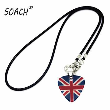 SOACH 2015 Necklace noctilucence Collares Pendant Strips Chain Necklaces Jewelry picks guitar picks 1.0mm
