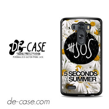 Daisy 5 Seconds Of Summer 5sos For LG G3 Case Phone Case Gift Present