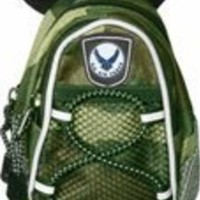 U.S. Air Force Camo Mini Day Pack (Set of 2)