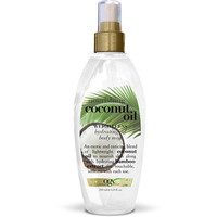 Coconut Oil Weightless Hydrating Oil Body Mist