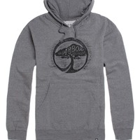 Arbor Collective Pullover Hoodie - Mens Hoodie - Gray