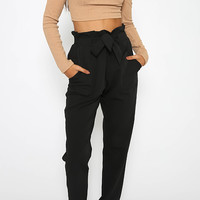 Dalton Pants - Black