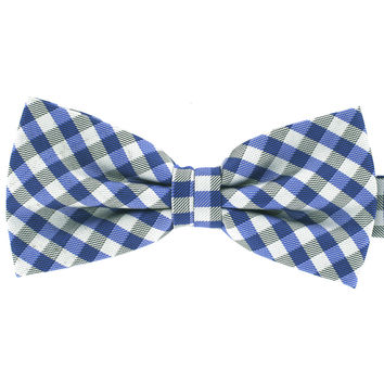 Tok Tok Designs Baby Bow Tie for 14 Months or Up (BK404)