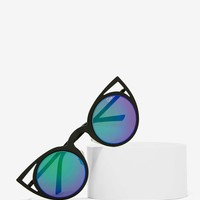 QuayInvader Shades - Purple