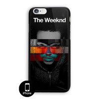 The Weeknd iPhone 5, 5S Case