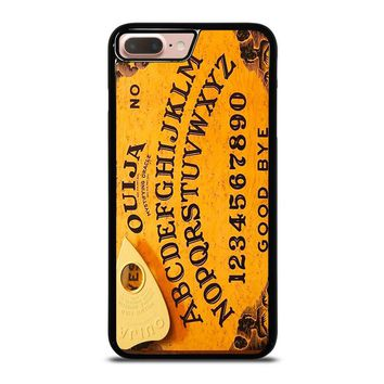 OUIJA BOARD iPhone 8 Plus Case Cover