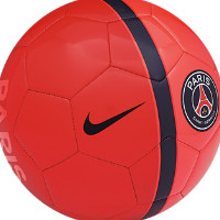 Paris Saint-Germain Supporters Soccer Ball