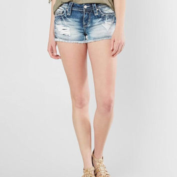 Rock Revival Alivia Stretch Short - Women's Shorts in Alivia H232 | Buckle
