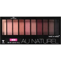 Wet n Wild Au Naturel Eye Shadow, 754A Nude Awakening, 0.29 oz - Walmart.com